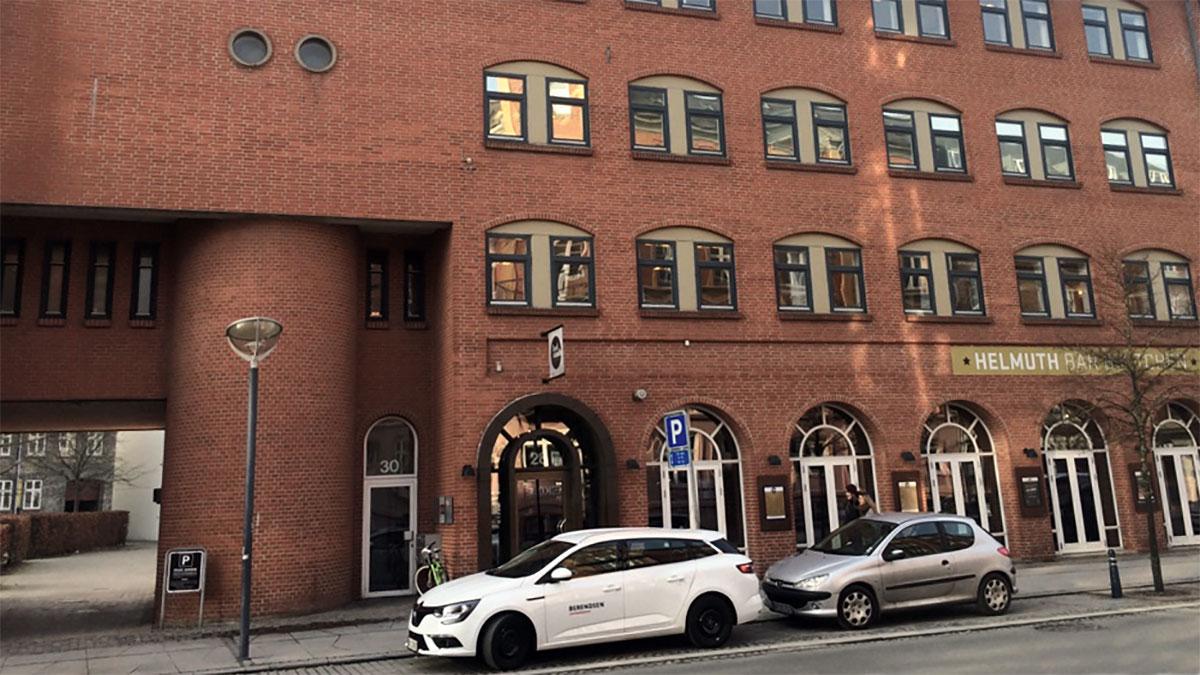 Mødrehjælpens Rådgivningshus i Aalborg