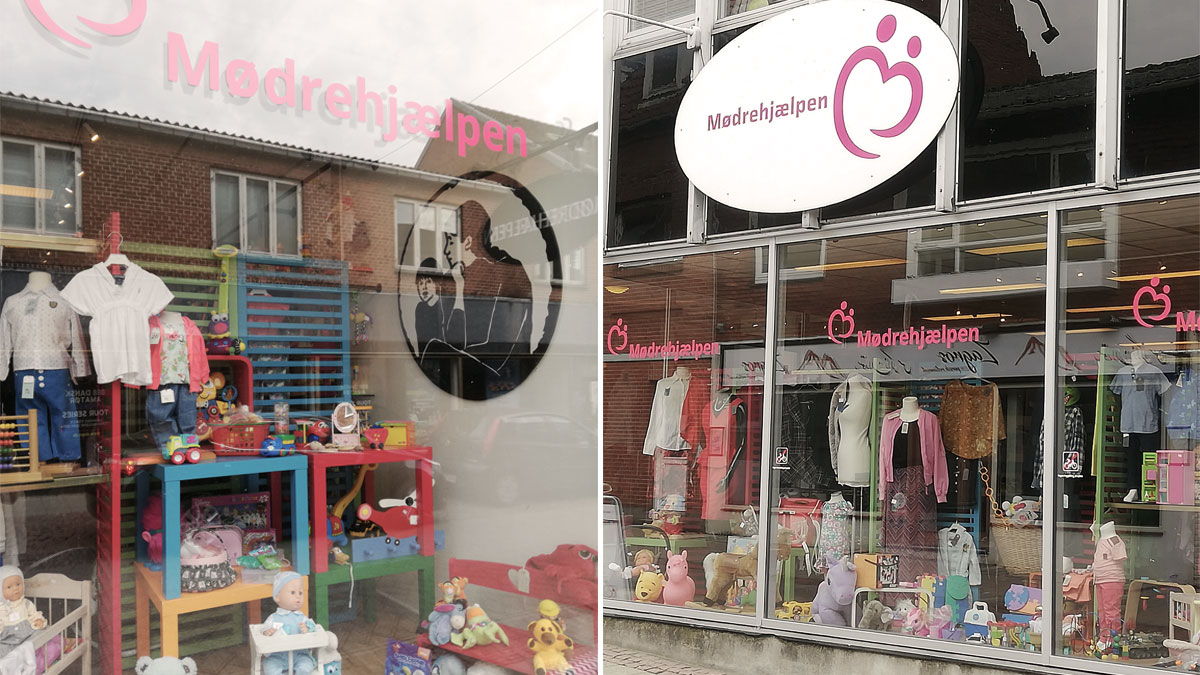 Naestved_Moedrehjaelpens-butik
