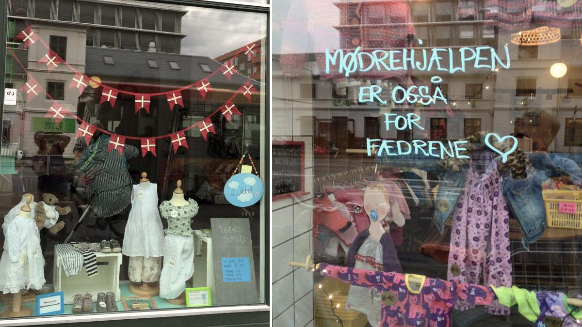 Moedrehjaelpens_butik_paa_Amager