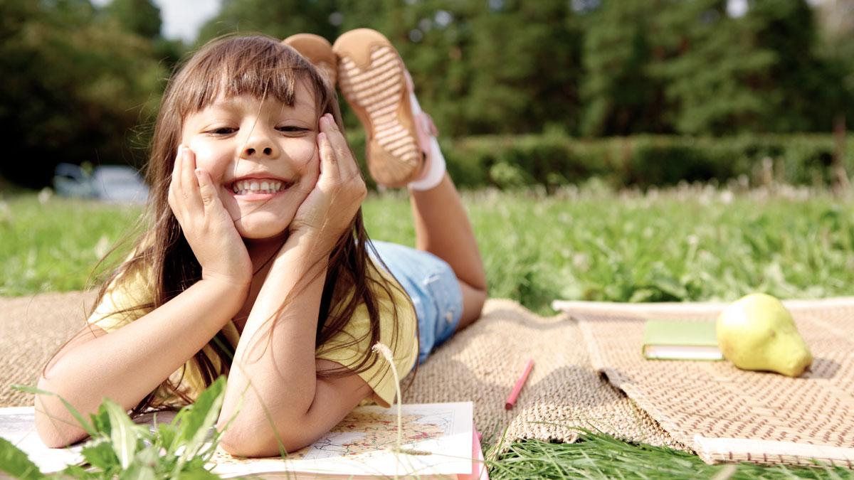billige aktiviteter i sommerferien
