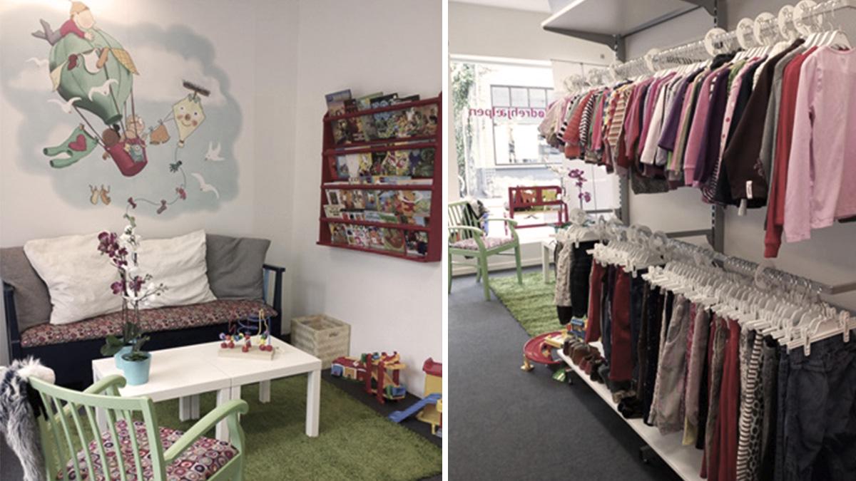 Moedrehjaelpens_boernetoejsbutik_i_Nykoebing_F