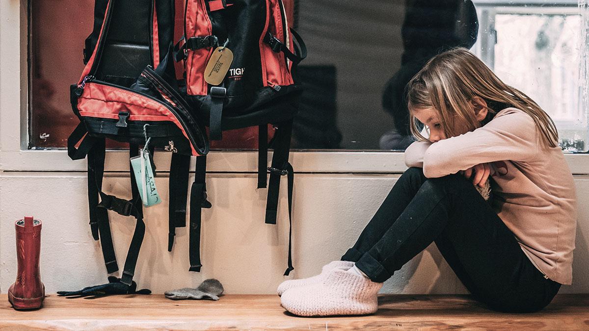 Udsatte børn mangler varmt overtøj