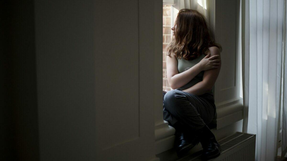 Online-grupper skal hjælpe voldsudsatte børn.